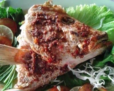 Aturan Makan Kepala Ikan Kakap untuk Ibu Hamil