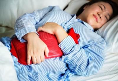 Langkah Tepat Redakan Nyeri Menstruasi Tanpa Minum Obat
