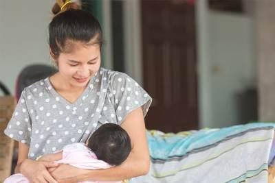 4 Resep ASI Booster yang Sehat dan Mengenyangkan, ASI Lancar Ibu Senang