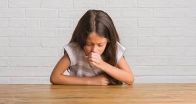 Bisa Jadi Tanda Penyakit Berbahaya, Ketahui 6 Jenis Batuk Pada Anak Ini, Moms