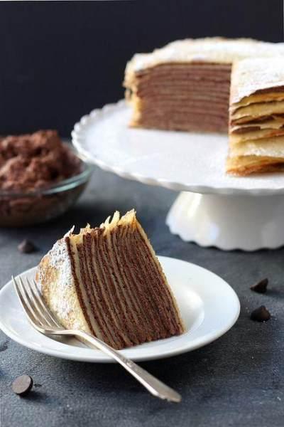 5 Kreasi Cemilan dengan Nutella, Biar Gak Cuma Jadi Selai Roti Aja Moms
