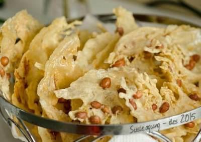 Peyek Kacangnya Dipuji Chef Dunia, Tati Carlin MasterChef Australia 2019 Viral di Media Sosial