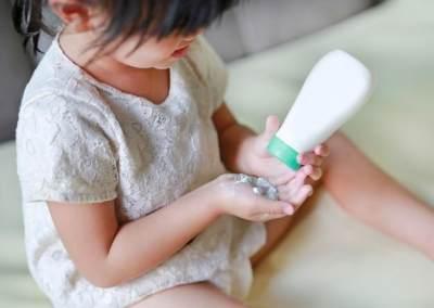 Waspada Bedak Bayi Kedaluarsa, Ini Bahayanya untuk Si Kecil