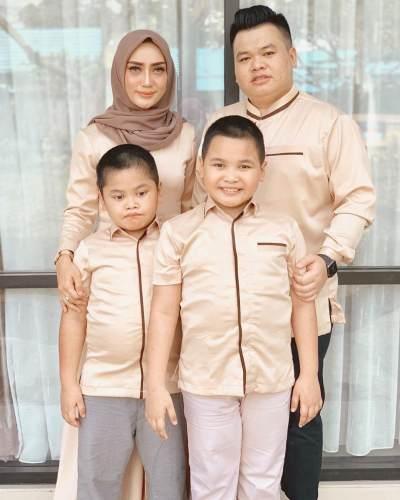 Posting Foto Pegang Perut, Mama Lita MasterChef Indonesia 5 Umumkan Kehamilan Ketiganya
