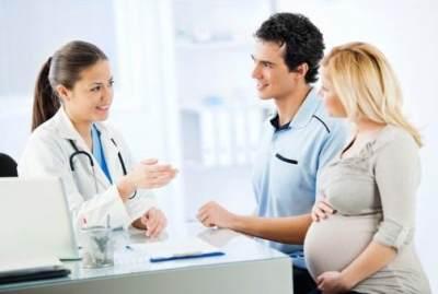 Cari Informasi Seputar Kehamilan