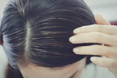 Lavender Oil untuk Rambut Beruban