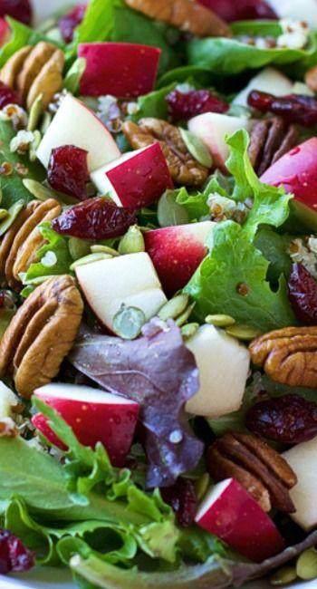 Ide Kreasi Salad untuk Menu Diet yang Sehat dan Enak