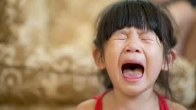 Penyebab Anak Jadi Rewel dan Sensitif