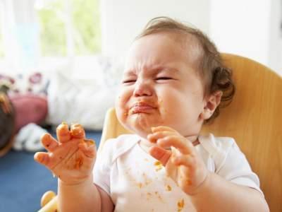 Dampak Buruk Makanan Pedas untuk Bayi, Kapan Waktu yang Tepat Mengenalkannya?