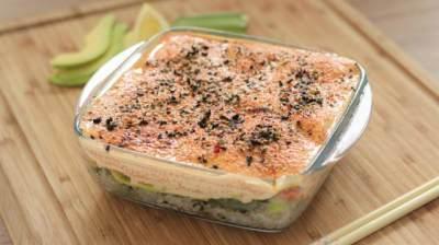 Resep Salmon Mentai Rumahan yang Mudah dan Praktis, Bikin Sendiri di Rumah Yuk!
