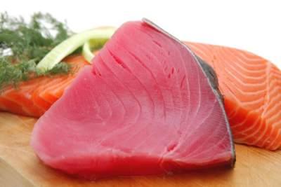 Ikan Salmon VS Ikan Tuna, Mana yang Lebih Sehat? Cek Perbandingan Gizinya Yuk!