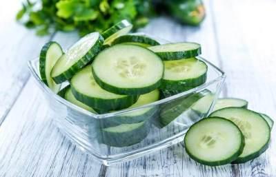 Bagus untuk Program Diet, Ini 6 Manfaat Mentimun Bagi Kesehatan
