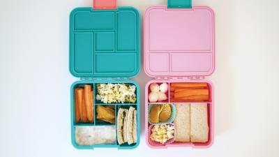 Tips Memilih Kotak Makan Anak, Cek Juga Rekomendasinya Moms