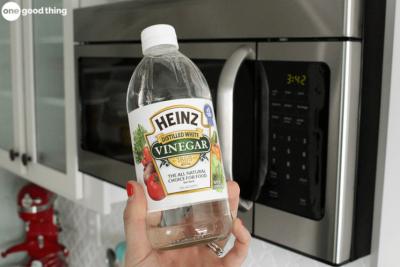 5 Cara Memanfaatkan Cuka Untuk Membersihkan Rumah