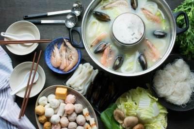 Yummy! Resep Hotpot Seafood Rumahan Ini Cocok Untuk Akhir Pekan Bersama Keluarga
