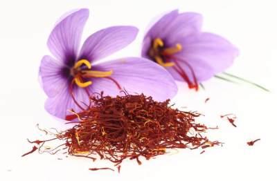 Ragam Manfaat Saffron untuk Kecantikan, Rempah Mahal yang Bisa Mencerahkan Wajah