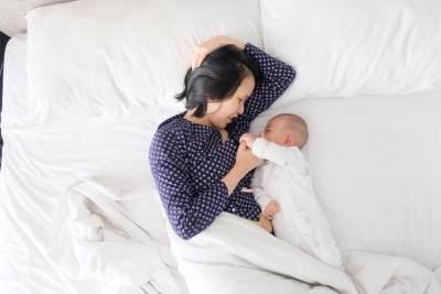 Manfaat Daun Kelor untuk Ibu Menyusui