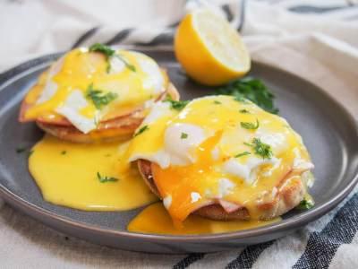 Praktis Untuk Sarapan, Ini 5 Resep Olahan Telur ala Barat yang Lezat