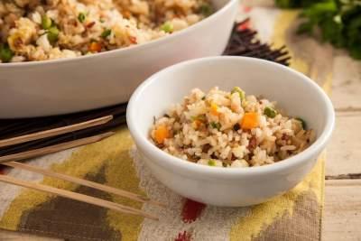 Kreasi Makanan Berbahan Dasar Nasi