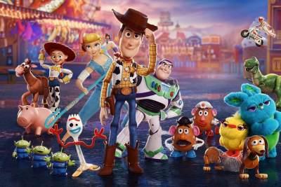 5 Pelajaran Hidup dari Film Toy Story 4, Nonton Bareng Si Kecil Yuk Moms!