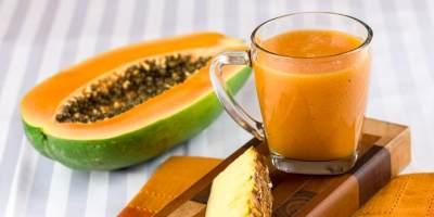 Kreasi Resep Jus Sayur Untuk Anti Aging Sampai Sukseskan Program Diet