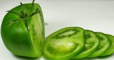 Siapa Sangka, Tomat Hijau Ternyata Bisa Mengurangi Varises Loh!