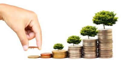 4. Bisa untuk Investasi Jangka Panjang