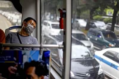 Kualitas Udara Buruk di Perkotaan, Ini 5 Cara Menjaga Kesehatan Keluarga dari Polusi