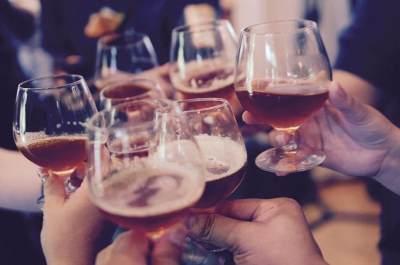 Efek Samping Alkohol untuk Kesehatan, Ini Dampak Buruknya Pada Kehidupan Seks