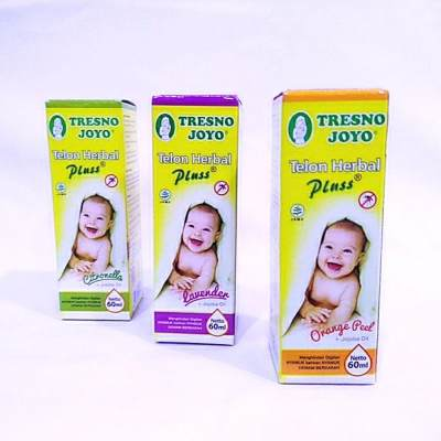 Tresno Joyo Telon Plus