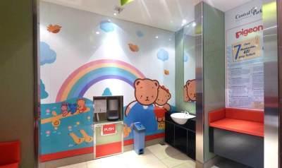 Nyaman Banget! Ini 5 Mall di Jakarta dengan Ruang Menyusui Terbaik