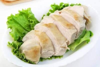 Konsumsi Protein Tanpa Lemak