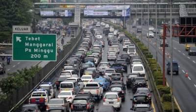 Duh, Polusi Udara Di Jakarta Masuk Peringkat Terburuk Di Dunia