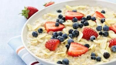 Bagus untuk Diet, Ini 5 Manfaat Oats untuk Kesehatan