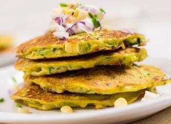 Pancake Jagung