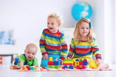 Mendukung Tumbuh Kembang Anak