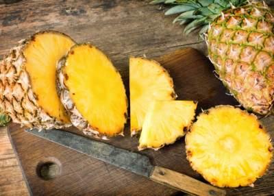 Fakta Nutrisi Buah Nanas, Ketahui Kandungan dan Ragam Manfaatnya Yuk!