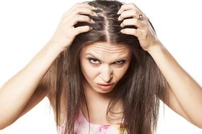 Agar Tidak Mengganggu, Ketahui Penyebab dan Cara Mengatasi Kutu Rambut