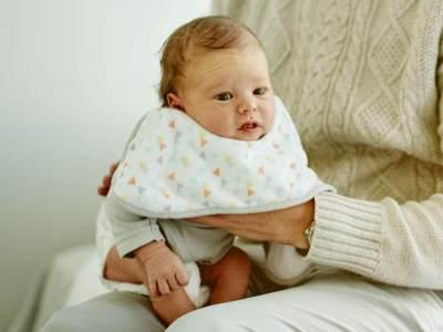 Fakta Menarik Seputar Refleks Cegukan Pada Bayi, Cari Tahu Yuk, Moms!