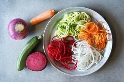 Sehat Penuh Warna, Intip Ragam Mie Sayur dari Ladang Lima yang Tak Kalah Nikmatnya