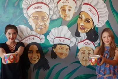 Rambah Dunia Bisnis, Ini 5 Artis Indonesia yang Sukses Di Bidang Kuliner