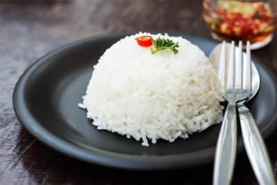 Fakta Makan Nasi 3 Kali Sehari, Ini Bahaya yang Mengintai