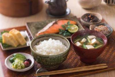 6 Menu Sarapan Ala Jepang, Sederhana Tapi Menyehatkan Moms!