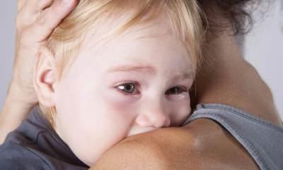 Dampak Buruk Menakuti Anak, Yuk Stop Kebiasaan Ini dari Sekarang Moms!