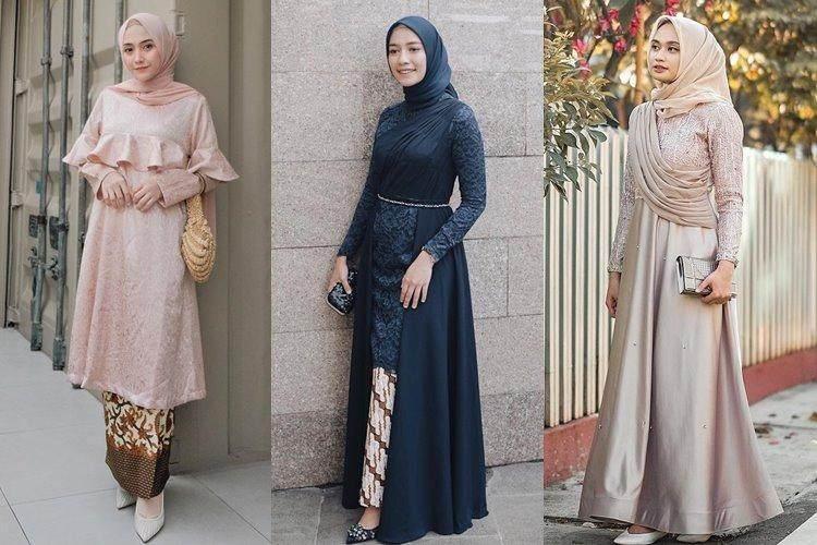 Inspirasi Style Bridesmaid Hijabers Cantik Ala Selebgram Cek Tipsnya Juga Yuk