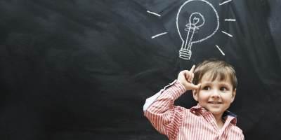 5 Ciri Anak dengan IQ Tinggi, Adakah Salah Satunya di Anak Moms?