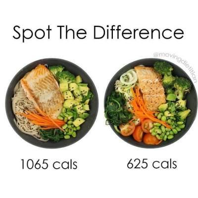 Kalori Surplus