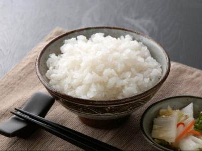 Apa sih Nasi Shirataki?
