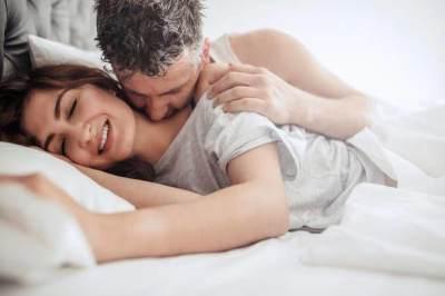 Tips Mencegah Nyeri Saat Berhubungan Intim