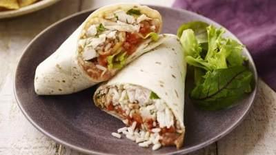 1. Burrito